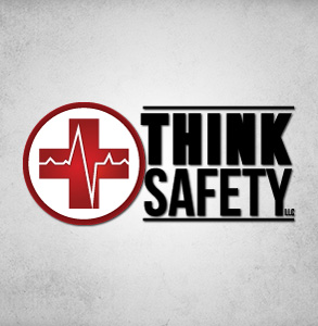 Think Safety Logo