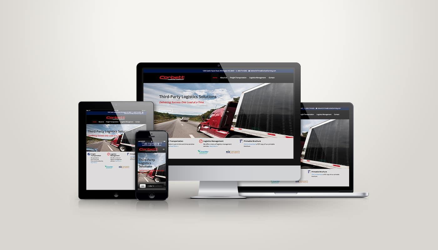 wilmington website