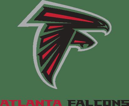 Atlanta Falcons Branding